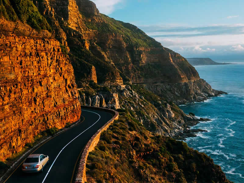 Express Cape Peninsula Private Tour 82-0-9